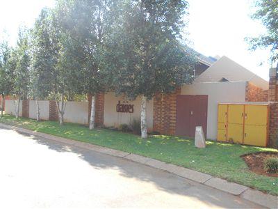Dassie Rand property for sale. Ref No: 13258465. Picture no 1