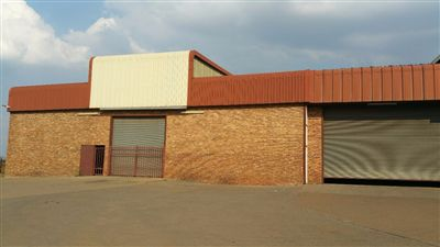 Pretoria, Pretoria North Property  | Houses To Rent Pretoria North, Pretoria North, Commercial  property to rent Price:, 38,00*