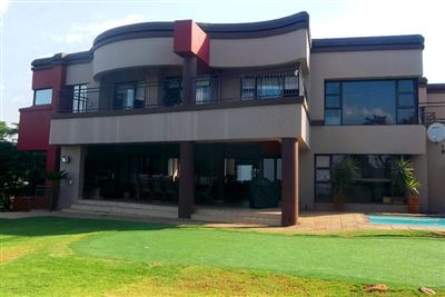 Rustenburg, Safari Gardens & Ext Property  | Houses For Sale Safari Gardens & Ext, Safari Gardens & Ext, House 5 bedrooms property for sale Price:6,400,000