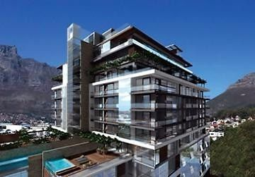 Cape Town, Green Point Property  | Houses To Rent Green Point, Green Point, Apartment 2 bedrooms property to rent Price:, 45,00*