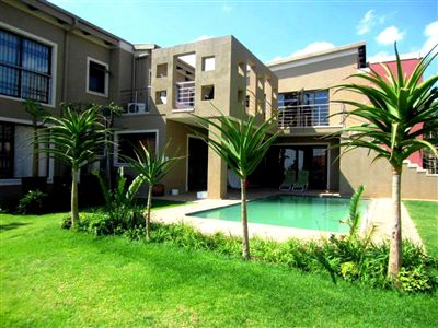 Safari Gardens And Ext property for sale. Ref No: 13261255. Picture no 26