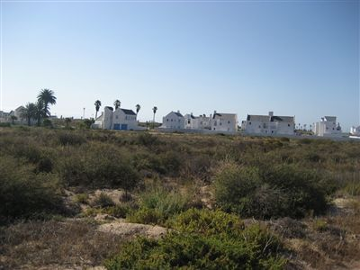 Lampiesbaai for sale property. Ref No: 13263396. Picture no 1