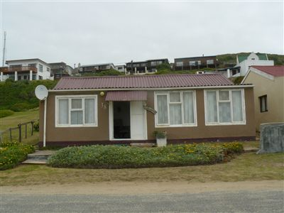 Stilbaai, Jongensfontein Property  | Houses For Sale Jongensfontein, Jongensfontein, House 3 bedrooms property for sale Price:3,500,000