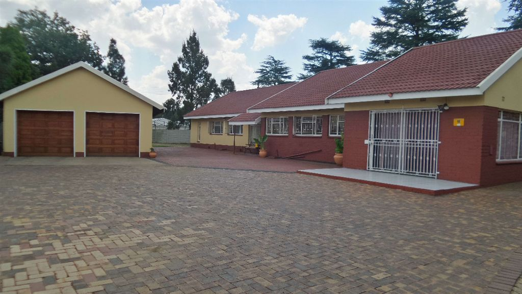 3 Bedroom House for Sale :Arcon Park.Vereeniging