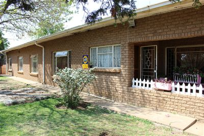 Property and Houses to rent in Free State, House, 5 Bedrooms - ZAR ,  6,00*,M