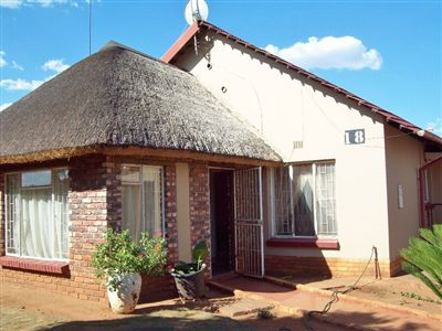Stilfontein property for sale. Ref No: 13320497. Picture no 1