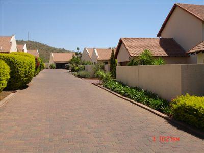 Rustenburg, Cashan & Ext Property  | Houses To Rent Cashan & Ext, Cashan & Ext, Townhouse 3 bedrooms property to rent Price:,  8,00*