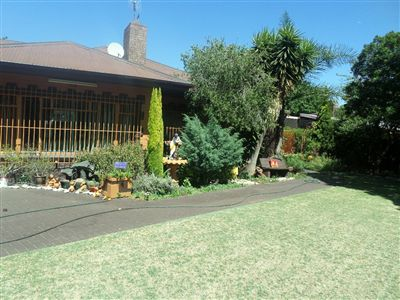 House for sale in Witbank
