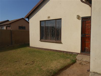 Witbank, Tasbet Park Property  | Houses For Sale Tasbet Park, Tasbet Park, House 3 bedrooms property for sale Price:806,250