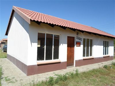 Rustenburg, Boitekong & Ext Property  | Houses For Sale Boitekong & Ext, Boitekong & Ext, House 3 bedrooms property for sale Price:400,000