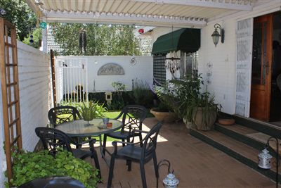 Property and Houses to rent in Free State, Flats, 3 Bedrooms - ZAR ,  6,00*,M