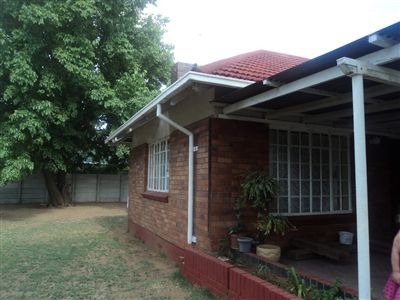 Vierfontein, Vierfontein Property    Houses For Sale Vierfontein, Vierfontein, House 3 bedrooms property for sale Price:155,000