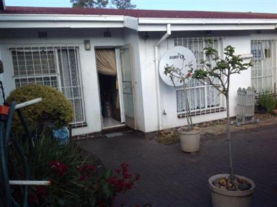 Witbank, Del Judor Property    Houses For Sale Del Judor, Del Judor, Townhouse 3 bedrooms property for sale Price:780,000