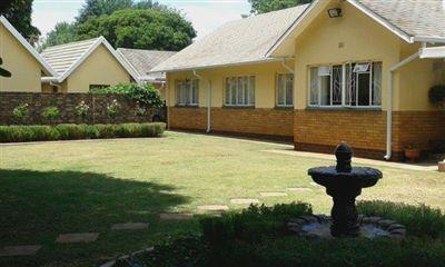 Pretoria, Irene Property    Houses For Sale Irene, Irene, House 4 bedrooms property for sale Price:3,680,000