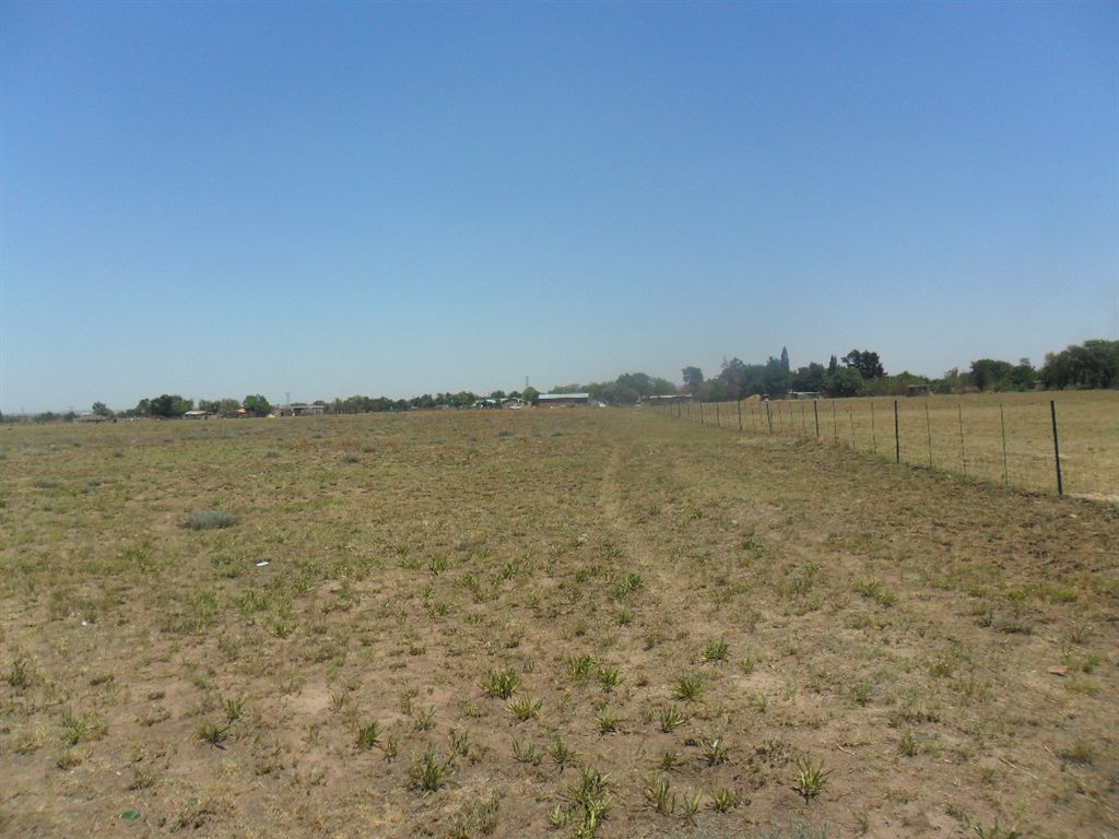 Plot for sale in Buyscelia: Meyerton