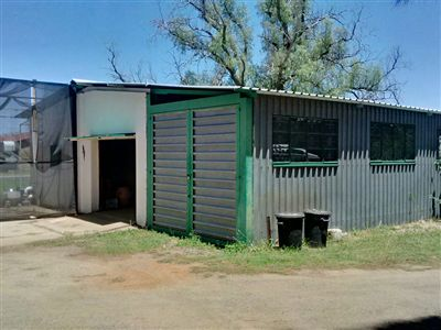 Parys property for sale. Ref No: 13294737. Picture no 7
