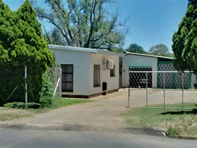 Parys property for sale. Ref No: 13294737. Picture no 4