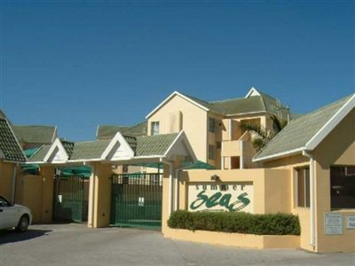 Port Elizabeth, Summerstrand Property  | Houses To Rent Summerstrand, Summerstrand, Townhouse 2 bedrooms property to rent Price:,  7,00*