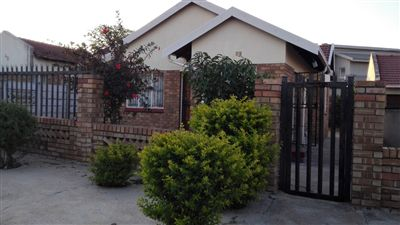 Polokwane, Ivy Park Property  | Houses For Sale Ivy Park, Ivy Park, House 3 bedrooms property for sale Price:620,000