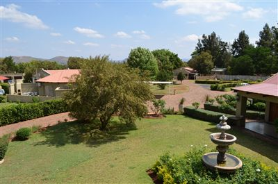 House for sale in Syferfontein