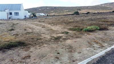 Property and Houses for sale in St Helena Bay, Vacant Land - ZAR 269,000