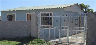 Port Elizabeth, Kwazakhele Property  | Houses For Sale Kwazakhele, Kwazakhele, House 2 bedrooms property for sale Price:280,000