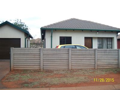 Property and Houses for sale in The Orchards Xx Ext, House, 2 Bedrooms - ZAR 585,000