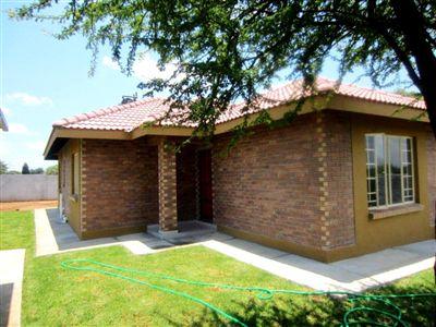 Mogwase property for sale. Ref No: 13277705. Picture no 10