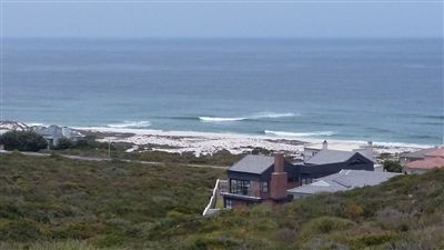 Yzerfontein property for sale. Ref No: 13281158. Picture no 1