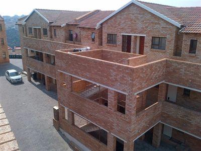Johannesburg, Winchester Hills & Ext Property  | Houses To Rent Winchester Hills & Ext, Winchester Hills & Ext, Townhouse 2 bedrooms property to rent Price:,  6,00*