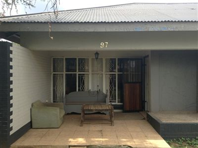 Potchefstroom Central property for sale. Ref No: 13278381. Picture no 1