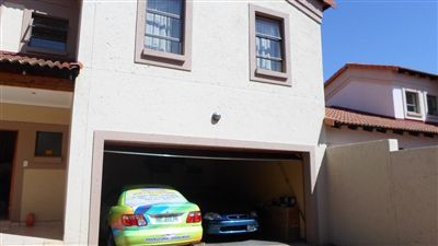 Rustenburg, Safari Gardens & Ext Property  | Houses To Rent Safari Gardens & Ext, Safari Gardens & Ext, House 3 bedrooms property to rent Price:, 10,50*