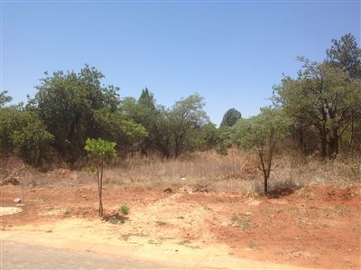 Property and Houses for sale in Kameeldrift East, Vacant Land - ZAR 23,940,000