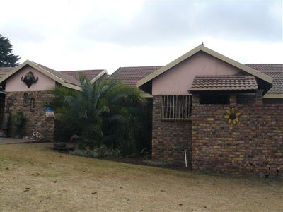 Jackaroo Park property for sale. Ref No: 13281278. Picture no 1