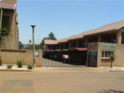 Witbank And Ext property for sale. Ref No: 13279460. Picture no 1
