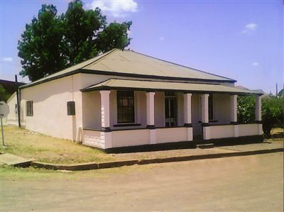 Winburg property for sale. Ref No: 13285821. Picture no 1