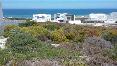 Yzerfontein property for sale. Ref No: 13280548. Picture no 1