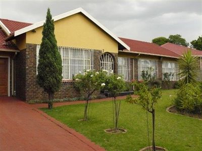 Witbank, Model Park Property  | Houses For Sale Model Park, Model Park, House 4 bedrooms property for sale Price:1,503,000