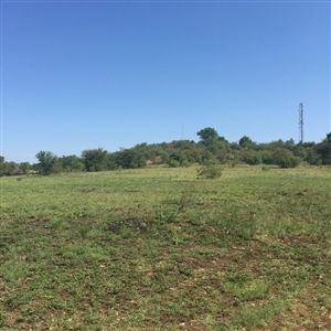 Property and Houses for sale in Equestria, Vacant Land - ZAR 15,250,000