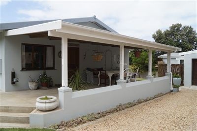 Stilbaai Wes property for sale. Ref No: 13280977. Picture no 1