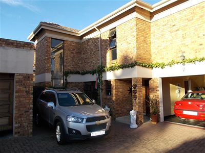 House for sale in New Redruth