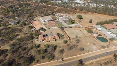Pretoria, Kameeldrift East Property  | Houses For Sale Kameeldrift East, Kameeldrift East, House 3 bedrooms property for sale Price:7,600,000