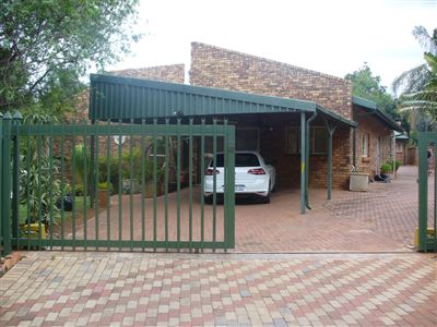 Pretoria, Amandasig & Ext Property  | Houses For Sale Amandasig & Ext, Amandasig & Ext, House 4 bedrooms property for sale Price:2,290,000