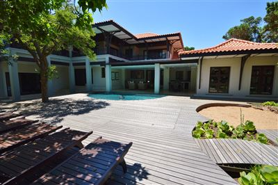Zimbali Coastal Resort & Estate property for sale. Ref No: 13284325. Picture no 1