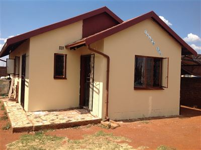 Soweto, Protea Glen Ext 12 Property  | Houses For Sale Protea Glen Ext 12, Protea Glen Ext 12, House 3 bedrooms property for sale Price:560,000