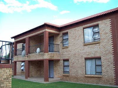 Flamwood property for sale. Ref No: 13320504. Picture no 1