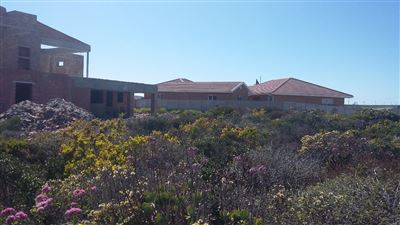 Yzerfontein property for sale. Ref No: 13293461. Picture no 1