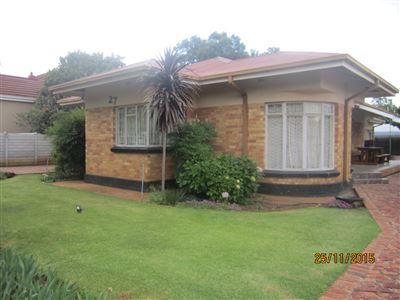 Potchefstroom, Potchefstroom Central Property  | Houses For Sale Potchefstroom Central, Potchefstroom Central, House 10 bedrooms property for sale Price:1,840,000