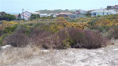Yzerfontein property for sale. Ref No: 13310193. Picture no 1