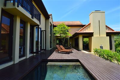 Zimbali Coastal Resort & Estate property for sale. Ref No: 13285900. Picture no 1